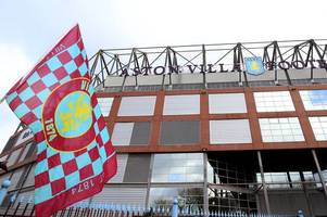 free agent settles aston villa transfer rumour by agreeing shock move - reports