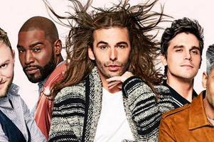 queer eye's fab five announce four special japan episodes