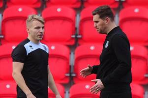 grimsby town manager michael jolley 'not panicking' as end of january transfer window draws near