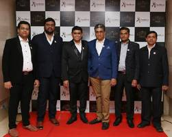 aashirya launches its signature collection 'astrit'