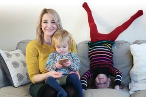 parent club: right time to ditch screens