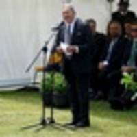 Acting Prime Minister Winston Peters says jobs priority as political year kicks of at Ratana