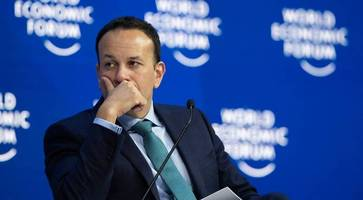 varadkar warns of troops on the border in no deal brexit - and they could be targeted