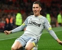 harry wilson - the £20m player with his eye on a liverpool first-team place next season