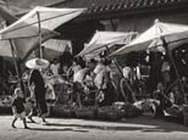 never-before-seen pictures show hong kong's buzzing urban life from a bygone era