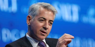 hedge fund billionaire bill ackman calls for pay freeze in congress to end government shutdown