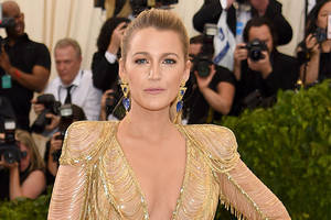 blake lively's 'the rhythm section' bumped back 9 months to november 2019