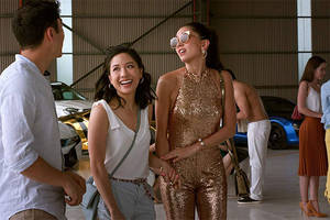 'crazy rich asians' and 'deadpool 2' score glaad media award nominations (complete list)