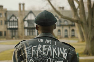 'native son' film review: updated take shows richard wright's classic remains all too relevant