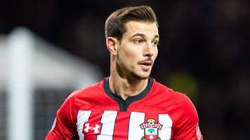 cedric soares: southampton defender to join inter milan on loan