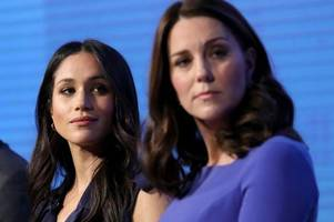 meghan markle and kate middleton call truce amid feud after prince charles intervention