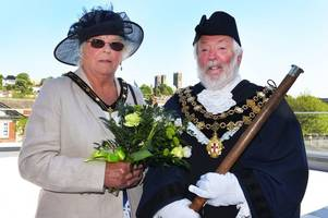 'a smashing bloke' - mayor of lincoln's heartfelt tribute after his right-hand man dies suddenly