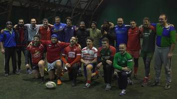 rugby league: why are red star belgrade competing in the challenge cup?