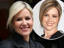 dido, 47, stuns with her incredibly youthful complexion as she beams leaving bbc radio studios