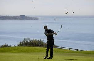 Pizzagate: Woods denied pizza during Torrey pro-am
