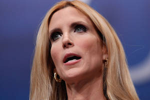 ann coulter calls trump the 'biggest wimp' in presidential history after shutdown ends