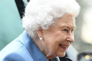 this is what the queen actually owns in birmingham and midlands
