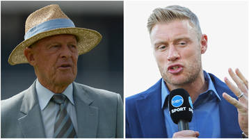 Boycott and Flintoff's criticism of West Indies 'borderline disrespectful' - chief executive