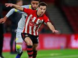 cedric soares joins inter milan as southampton boss ralph hasenhuttl continues january reshuffle
