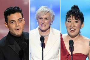 sag awards 2019: the complete winners list