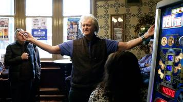 wetherspoons boss: the no-deal brexit bar crawl with tim martin