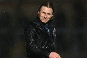 we respect everyone insists gareth ainsworth after wycombe wanderers beat plymouth argyle