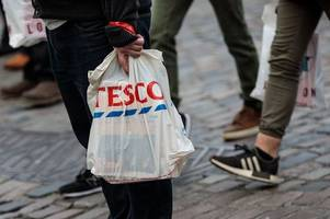 tesco to 'axe 15,000 jobs and close meat, fish and deli counters' to cut costs