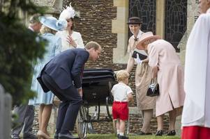 the mad rules prince george and princess charlotte have to follow under their nanny
