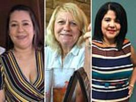 fund set up to support families of five women killed in florida bank massacre
