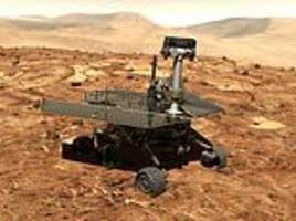 nasa begins sending new calls to opportunity in effort to wake the mars rover