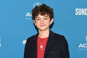 'quiet place' star noah jupe joins nicole kidman's hbo limited series 'the undoing'