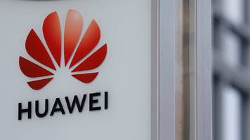us files charges against china's huawei and cfo meng wanzhou