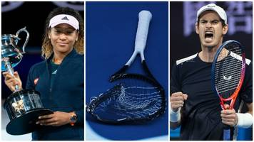 tears, tantrums & youtube - what we learnt from the australian open
