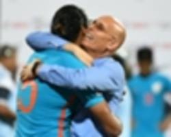 sandesh jhingan: stephen constantine has done a remarkable job in india