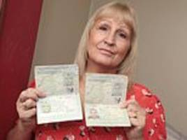 mother, 58, takes booze cruise to belgium and back on her daughter's passport