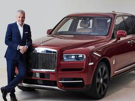 rolls-royce ceo reveals the major shift in the company's customers that will set it on the path for success in the future