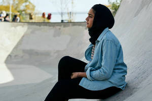 apple acquires global rights to coming-of-age film 'hala'