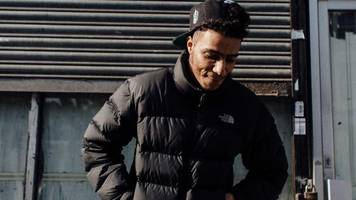 aj tracey, greentea peng, mykki blanco, sports team for the great escape