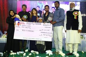 anaikar group of institutions trust launches its social welfare initiatives