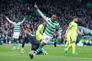 olivier ntcham boost for celtic as porto 'look elsewhere' in midfielder hunt