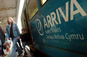 passengers' satisfaction down in wales because of 'severe disappointment' with outdated trains