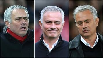 has mourinho been left behind by modern football?