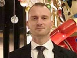 three men charged with murder of a security guard   in mayfair