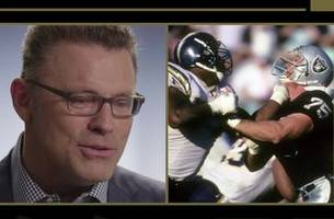 howie long recalls the surreal emotions of the day he won a super bowl