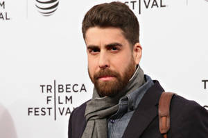 'god friended me' casts adam goldberg as possible god account owner simon hayes