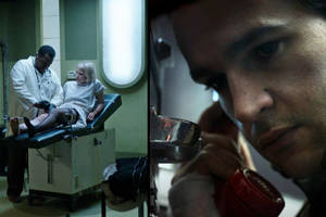 'piercing' film review: empty psychosexual thriller goes nowhere