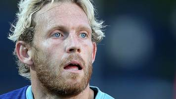 craig mackail-smith: notts county sign wycombe striker on loan