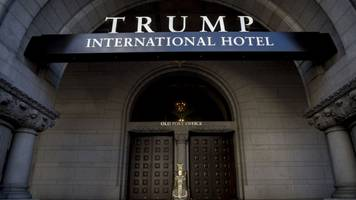 trump properties to use e-verify to screen all workers
