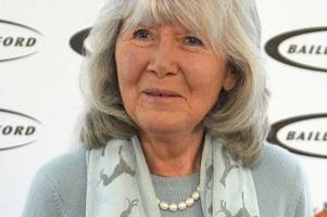 jilly cooper on #metoo movement: 'men are being so diminished now'