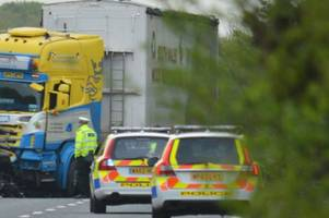 mystery surrounds what caused head on north devon link road crash that killed 27-year-old man